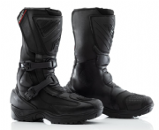 RST Adventure II Waterproof CE Boots Black